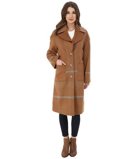 pendleton coat pendleton plaid coat
