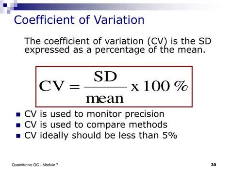 cv calculation driverlayer search engine