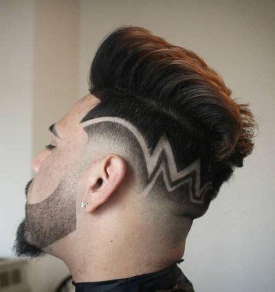 men undercut designs 65 striking medium length hairstyles for men the