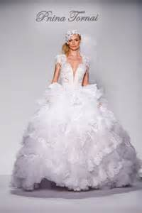 pnina tornai wedding dresses pnina tornai fall 2016 wedding dresses weddingbells