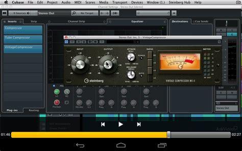 cubase 5 apk mastering toolbox for cubase 1 0 apk