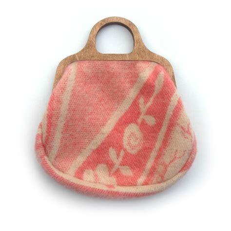 Tas Handbag Hds Two Colours Light Green bag something something new pink ontwerpduo bijzondermooi design bags