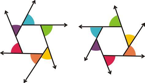 Exterior Angles Of Irregular Polygons