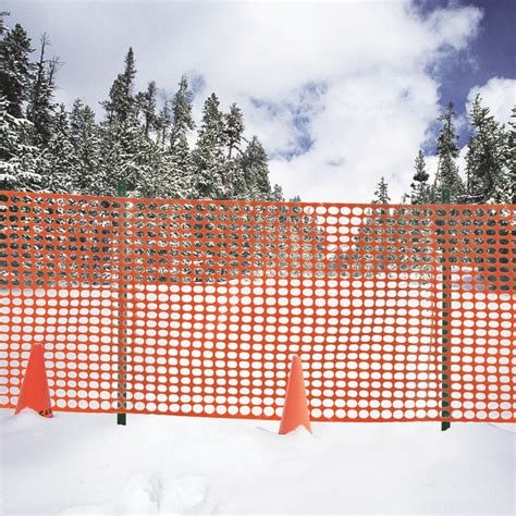snow fence peak products canada