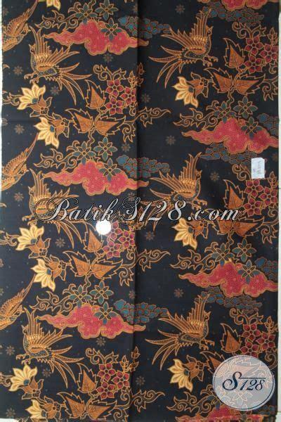 Batik Etnik Elegan kain batik etnik khas jawa tengah proses printing