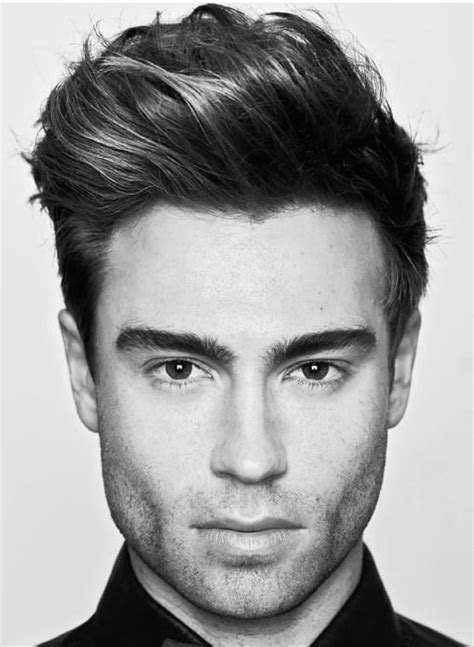 haircuts quiff 16 coolest quiff haircuts hairstyles for men quiff