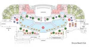 Las Vegas Casino Floor Plans encore beach club wynn las vegas encore beach club