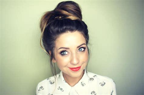 my top 10 beauty youtubers bananarockets blog