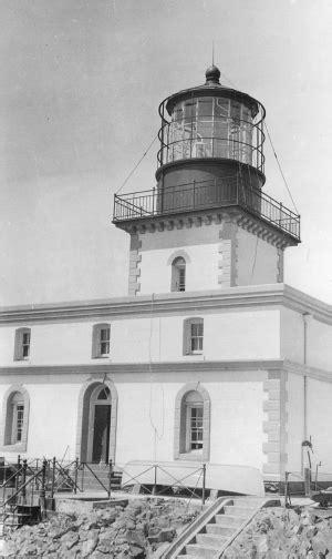Tillamook Rock Lighthouse by Debra Baldwin, Lighthouse