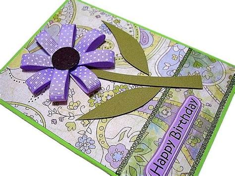Handmade Cards And Gifts - birthday card new calendar template site