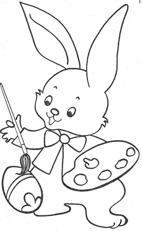 coloring pages of easter things things to color coloring pages easter