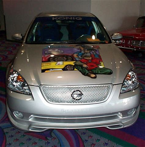 2003 nissan altima custom 2003 nissan altima pictures check out the custom