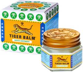 better than tiger balm 5 things to help you take care of yourself