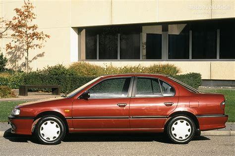 1994 nissan primera nissan primera sedan 1994 1995 1996 autoevolution
