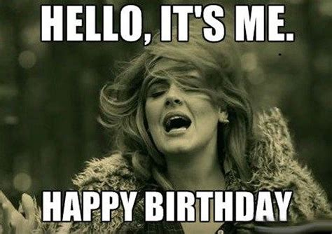 Funny Birthday Meme For Friend - funny birthday memes for friends girls boys brothers