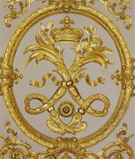 versailles a invitation books versailles wall panelling with carved and gilded