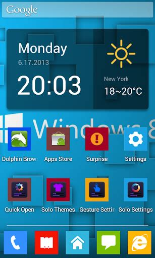 solo launcher themes mobile9 download windows 8 1 wallpaper hd google play softwares