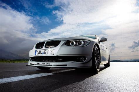 Bmw 1er Differential Kosten by Sonderzubeh 246 R F 252 R Den Alpina B3 Gt3 G 252 Nstiger