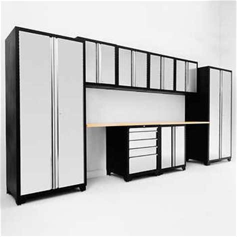 newage 10 18g stainless steel pro workshop garage
