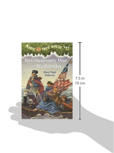 is turtleback school library binding edition books revolutionary war on wednesday turtleback school