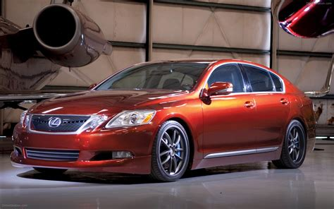 lexus 350 gs 2009 2009 lexus gs 350 f sport by trd widescreen car