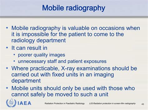 capacitor discharge mobile x ppt radiation protection in paediatric radiology powerpoint presentation id 670829