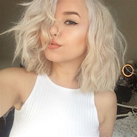 hairstyles blonde tumblr pinterest virtualsouls tumblr viirtualsouls instagram
