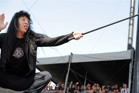 Sprei King Belladona Beladona Polo the big 4 metallica slayer megadeth anthrax