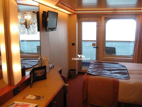 robert ghitea carnival splendor cabin photos