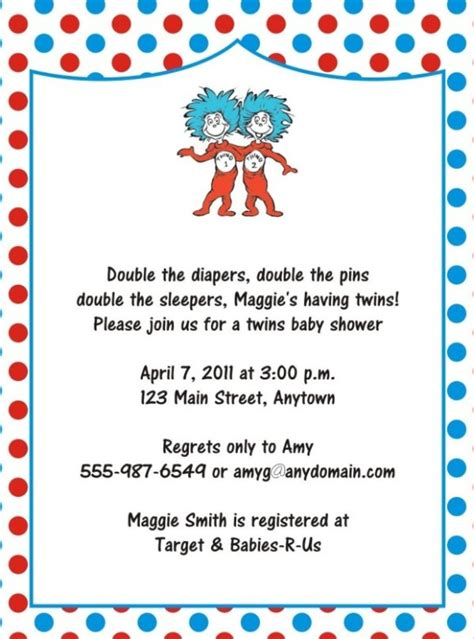 dr seuss birthday invitations templates dr seuss baby shower invitation template invitations