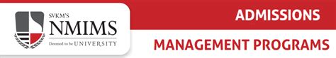 Nmims Mba Pharmaceutical Management by Narsee Monjee Institute Of Management Studies Mba