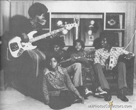 at home the jackson 5 photo 27759573 fanpop