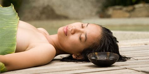Best Detox Spa In Thailand by Wellness Programs Retreats At Kamalaya Koh Samui