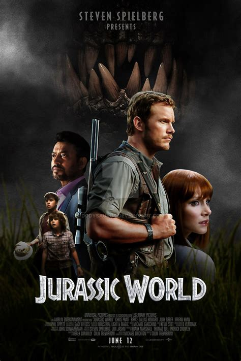 film streaming jurassic world jurassic world fan art i just watching jurrasic world here