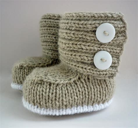 knitted for newborns free baby bootie knitting patterns for all knitters