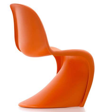 Stuhl Panton Chair by Vitra Panton Chair Stuhl Bruno Wickart Ch