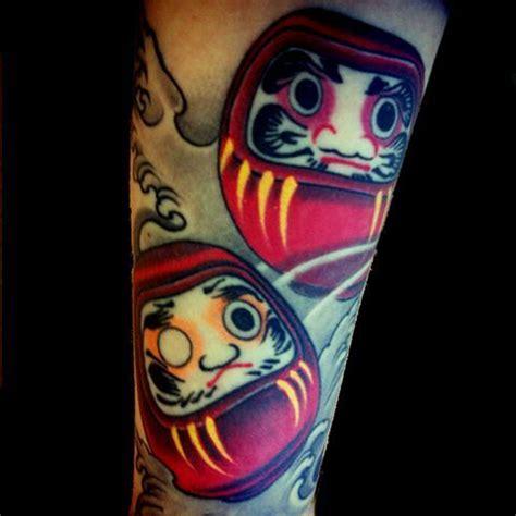 daruma doll tattoo designs 28 awesome daruma doll tattoos