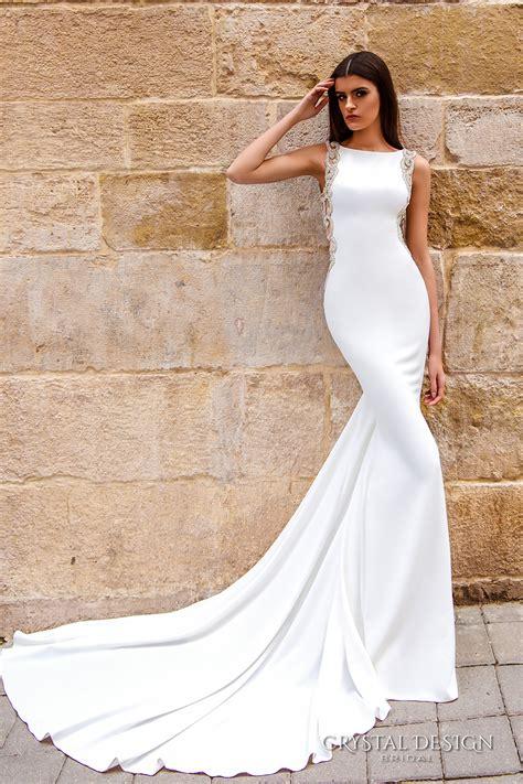 Contemporary Wedding Dresses by Trubridal Wedding Design 2016 Wedding