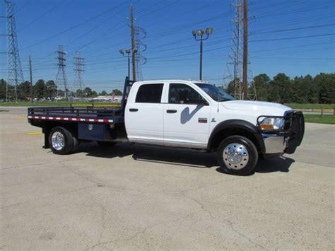 2011 dodge ram truck dodge ram 5500 flatbed trucks for sale 50 used trucks from