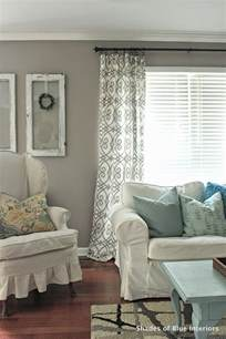 Curtains Ideas For Living Room 25 Best Ideas About Living Room Curtains On Window Curtains Living Room Drapes And