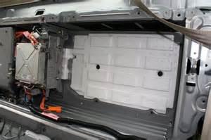 2003 Honda Civic Hybrid Battery Honda Civic Hybrid 2003 2005 Battery Installation