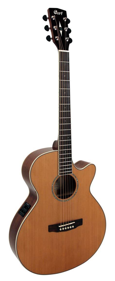 Gitar Akustik Cort Lancip Glossy cort sfx cedre gloss guitar buy free