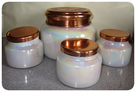 Blue Jar Candle by Blue In Volcano Is Buy The Shoes