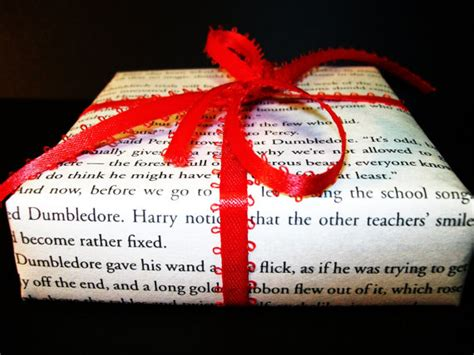 harry potter gift wrapping ideas items similar to harry potter book pages gift wrap on etsy