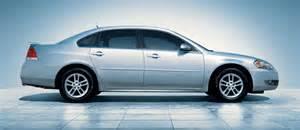 2011 chevrolet impala photos features price