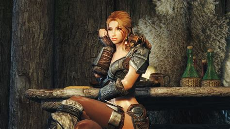 how to create cute character on skyrim steam community nord skyrim presets nords presets mod for skyrim 4skyrim