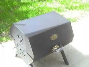 my new cheap grill