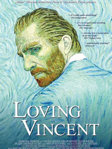 loving vincent phim loving vincent loving vincent 2017