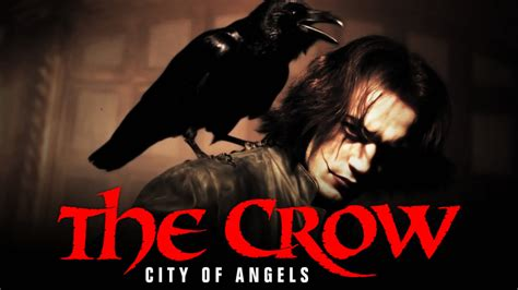 the crow city of angels 1996 imdb watch the crow city of angels for free online 123movies com