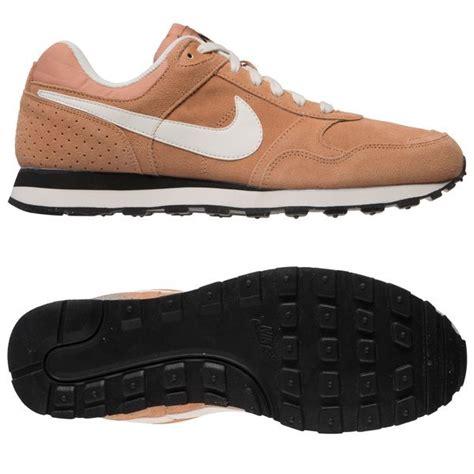 Nike Md Runner Brown nike md runner brown white www unisportstore